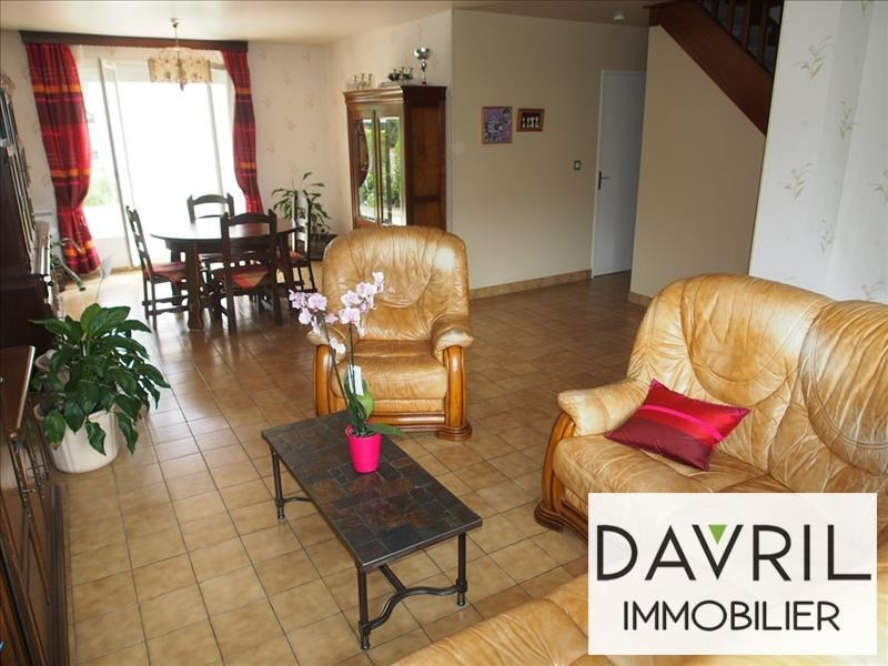 Vente maison / villa Andresy 440000€ - Photo 2