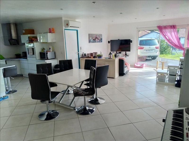 Sale house / villa Ste marie de gosse 284800€ - Picture 2