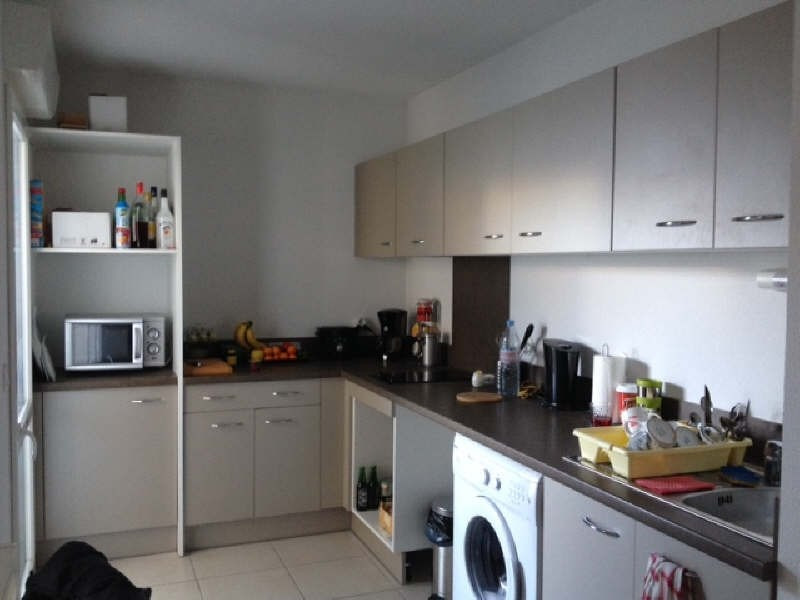 Rental apartment Perpignan 550€ CC - Picture 2
