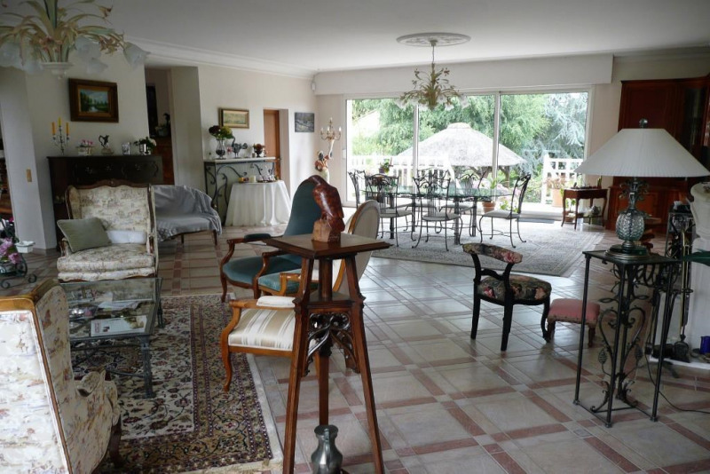 Vente de prestige maison / villa Rambouillet 1190000€ - Photo 2
