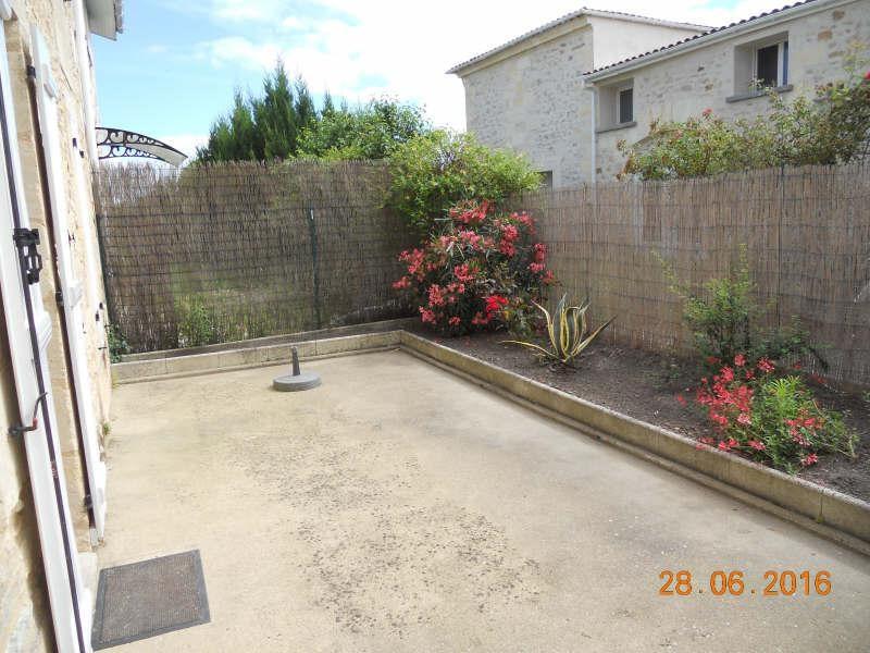 Rental house / villa Blaye 700€ CC - Picture 4