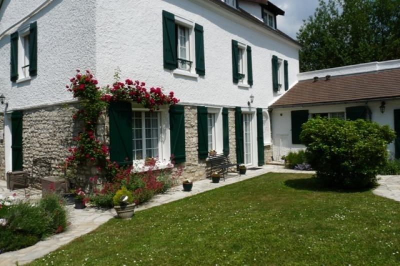 Deluxe sale house / villa Villennes sur seine 1050000€ - Picture 2