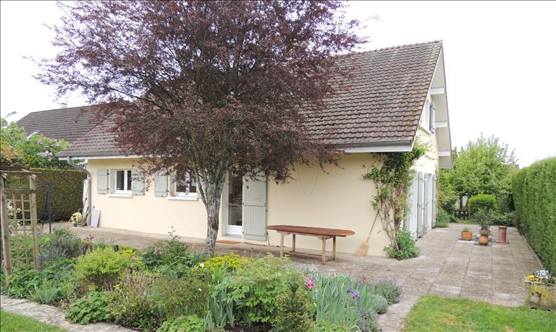 Vente maison / villa Segny 750000€ - Photo 1