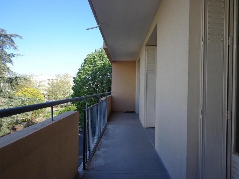 Location appartement Lyon 5ème 790€ CC - Photo 1