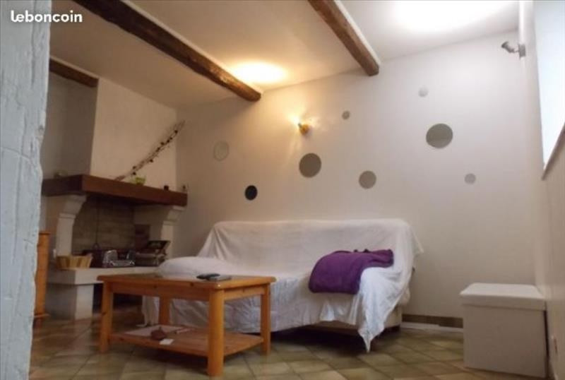 Sale house / villa Marines 158000€ - Picture 2