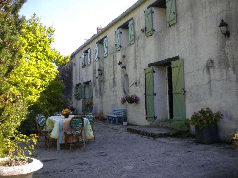 Vente maison / villa Coulommiers 250000€ - Photo 1