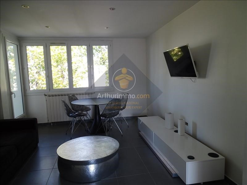 Sale apartment Sete 143000€ - Picture 1