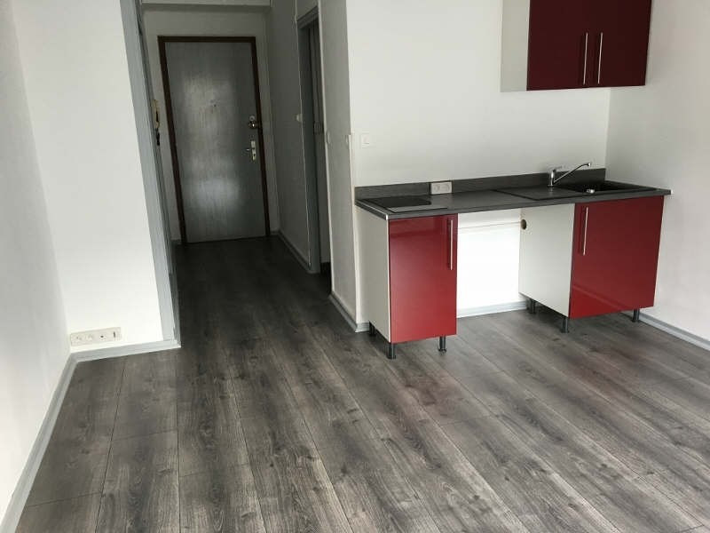 Rental apartment Nevers 320€ CC - Picture 5