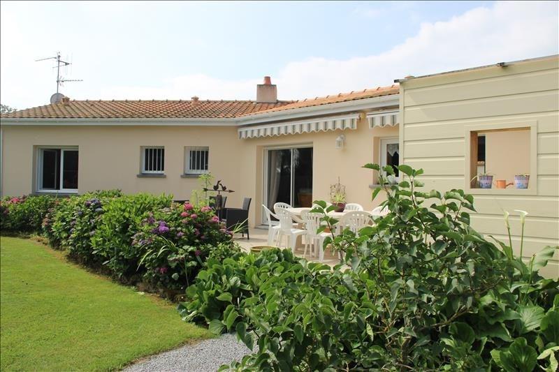 Vente maison / villa St brevin les pins 344850€ - Photo 4