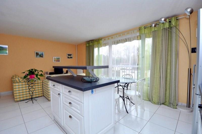 Vente appartement Breuillet 155000€ - Photo 4