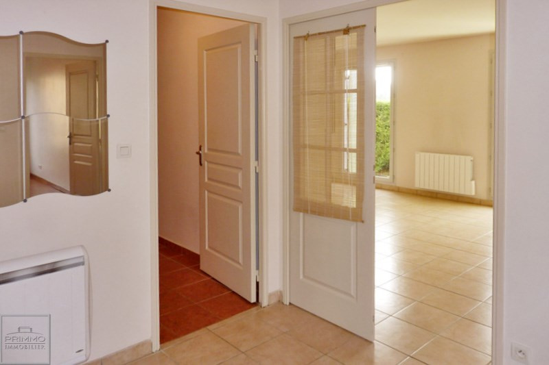 Rental apartment Saint germain au mont d'or 690€ CC - Picture 5