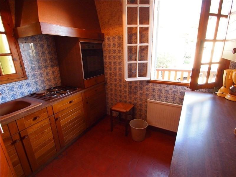 Sale house / villa Goudargues 152000€ - Picture 11