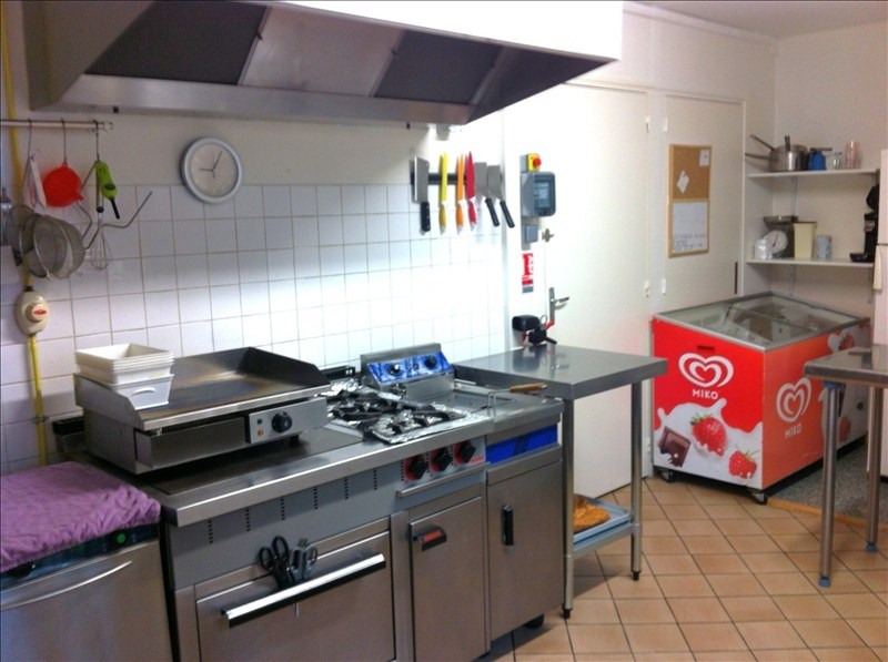 Commercial property sale shop Chatillon 38500€ - Picture 5