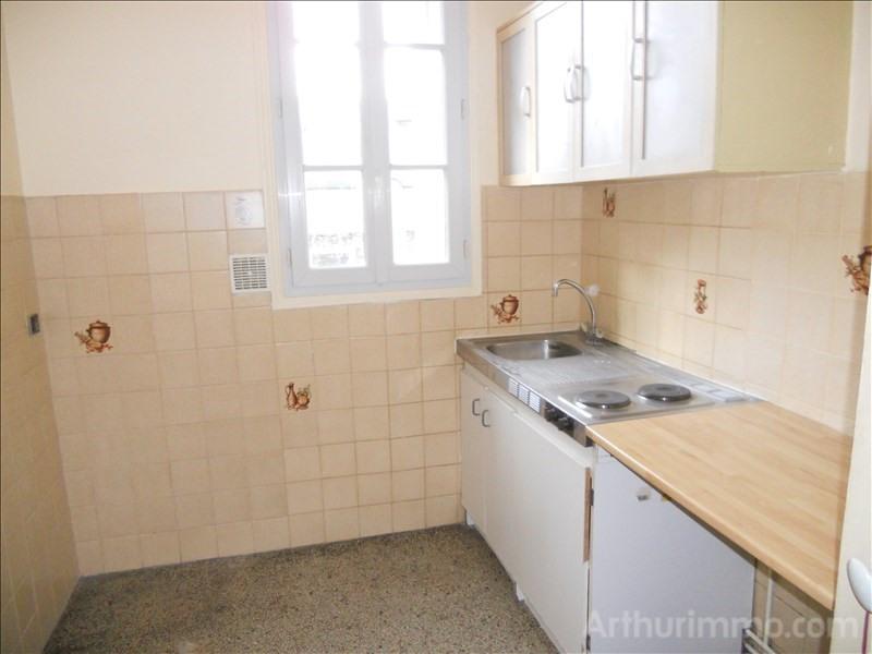 Vente appartement Fontenay sous bois 221000€ - Photo 3