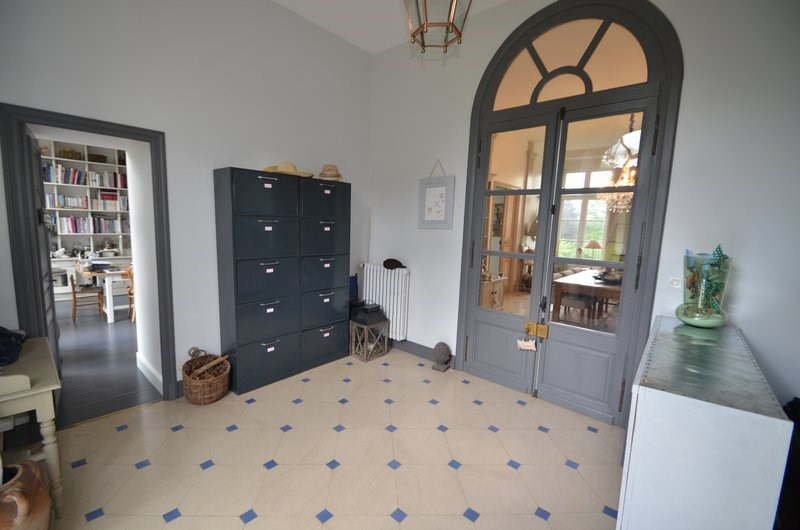 Vente de prestige château Vire 870000€ - Photo 6