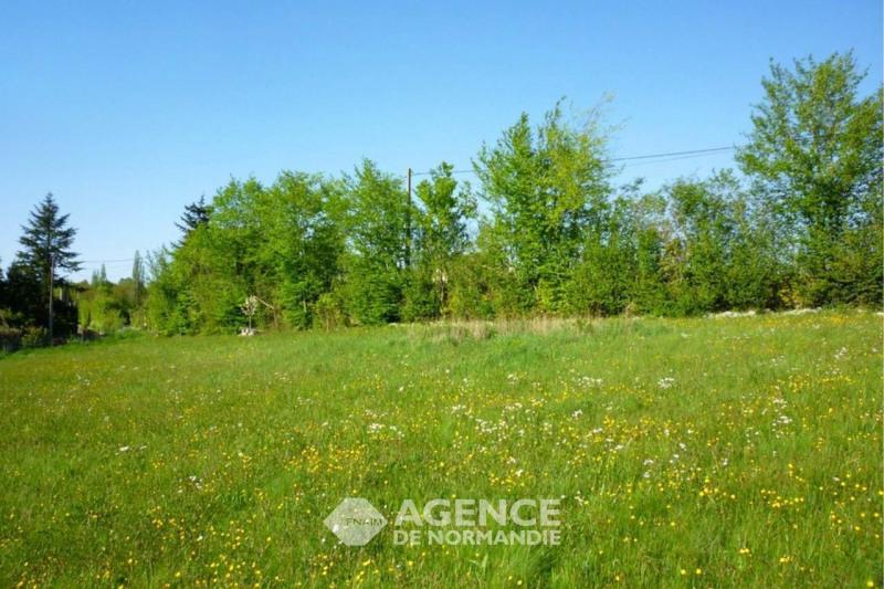 Sale site Montreuil-l'argille 15500€ - Picture 1