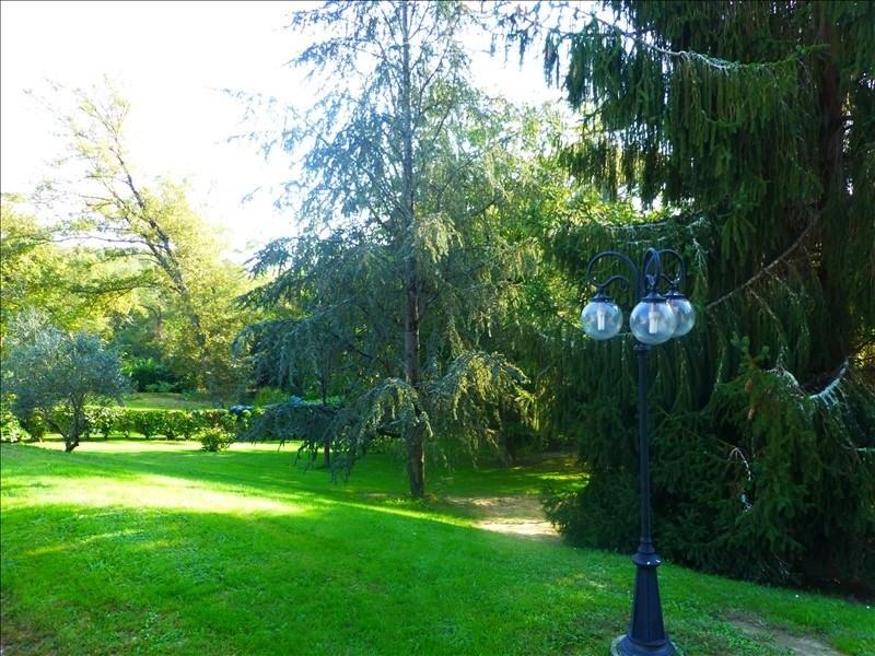 Sale house / villa Heugas 223400€ - Picture 9