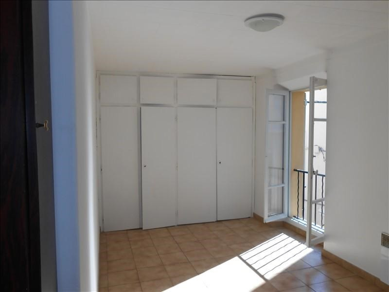 Sale apartment Le golfe juan 165 000€ - Picture 1