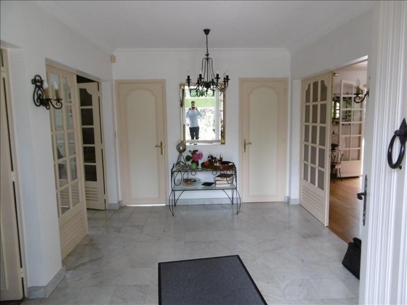 Sale house / villa Fayet 449000€ - Picture 2