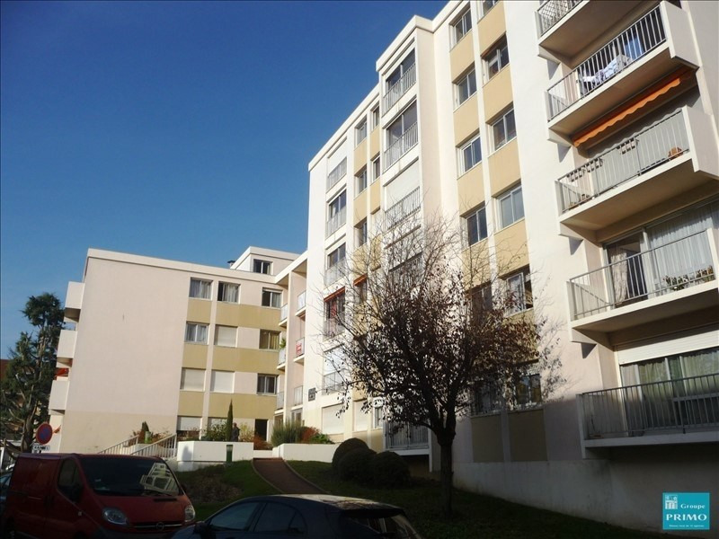 Vente appartement Chatenay malabry 435 000€ - Photo 3
