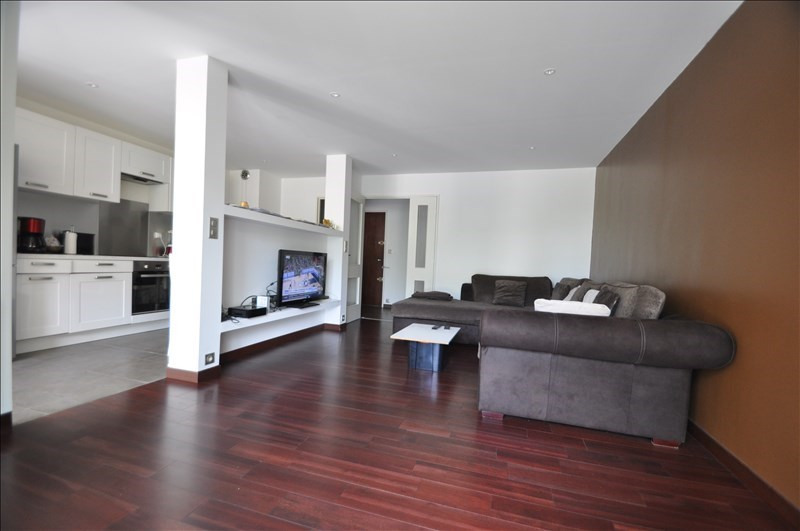 Vente appartement Angers 149 900€ - Photo 1