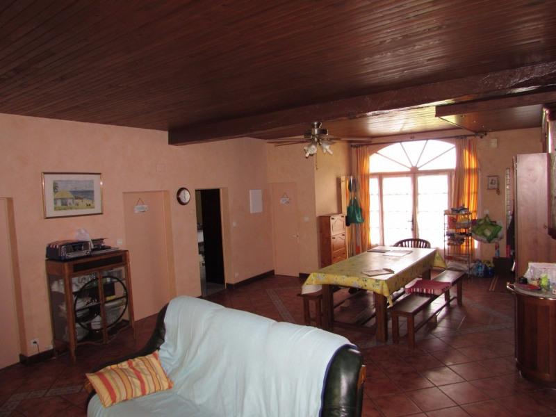 Vente maison / villa Labatut 190000€ - Photo 9