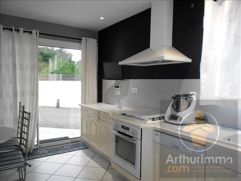Sale house / villa St jean de monts 449000€ - Picture 7