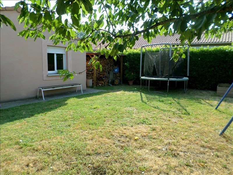 Vente maison / villa Launaguet 368 000€ - Photo 3