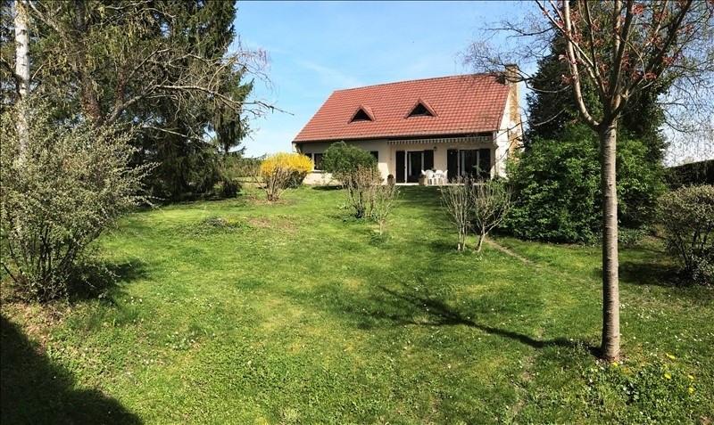 Vente maison / villa Roche 409000€ - Photo 8