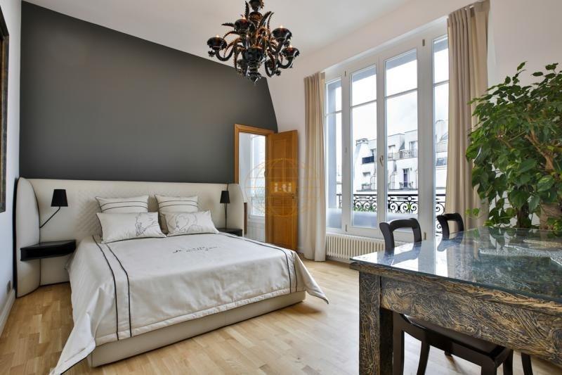 Vente de prestige appartement Paris 16ème 6500000€ - Photo 9