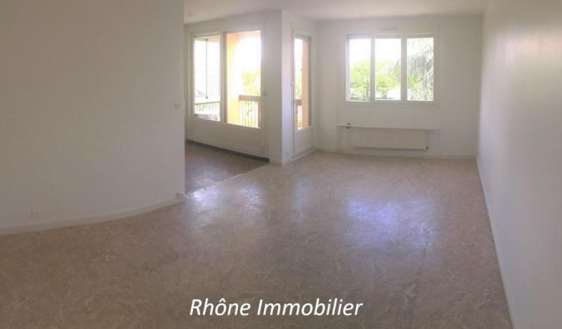 Vente appartement Decines charpieu 170000€ - Photo 4