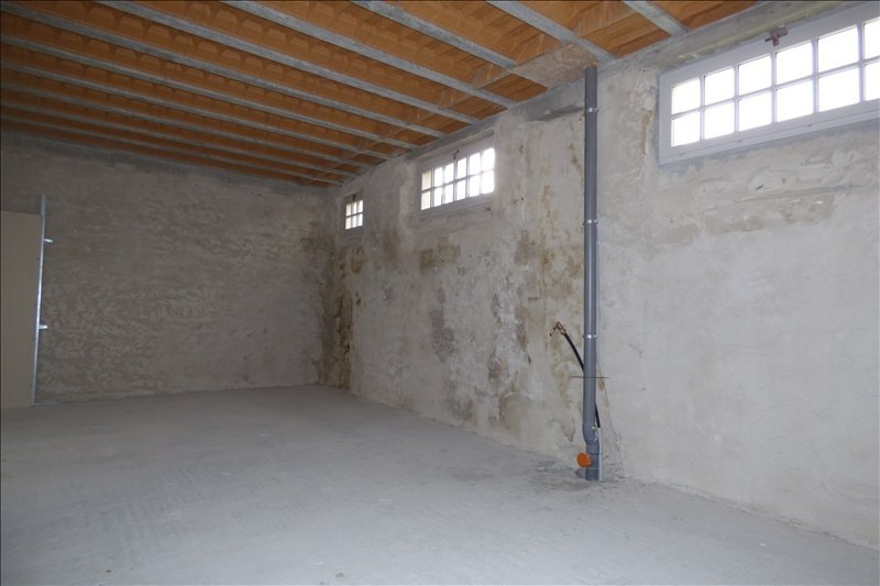 Vente loft/atelier/surface Romans sur isere 63 000€ - Photo 2