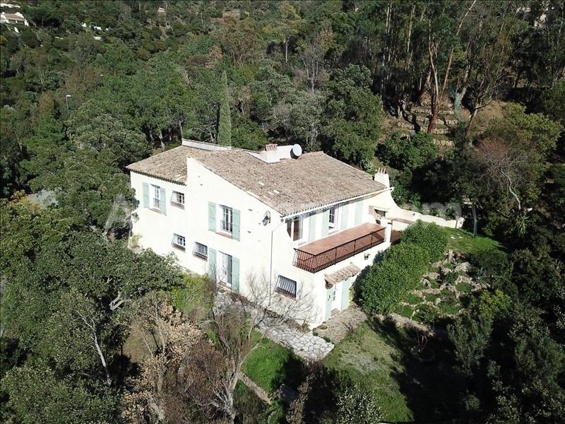 Vente de prestige maison / villa Les issambres 729750€ - Photo 2