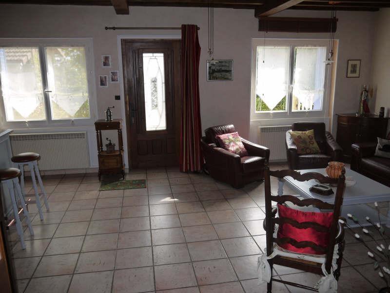 Venta  casa Cheyssieu 215000€ - Fotografía 7