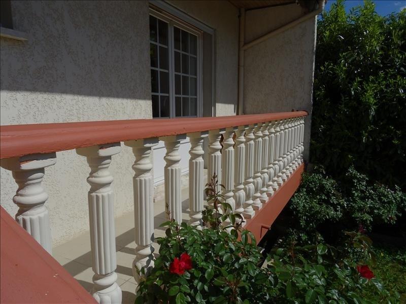 Vente maison / villa Sarcelles 367000€ - Photo 11