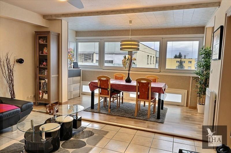 Vente appartement Gerstheim 157000€ - Photo 3