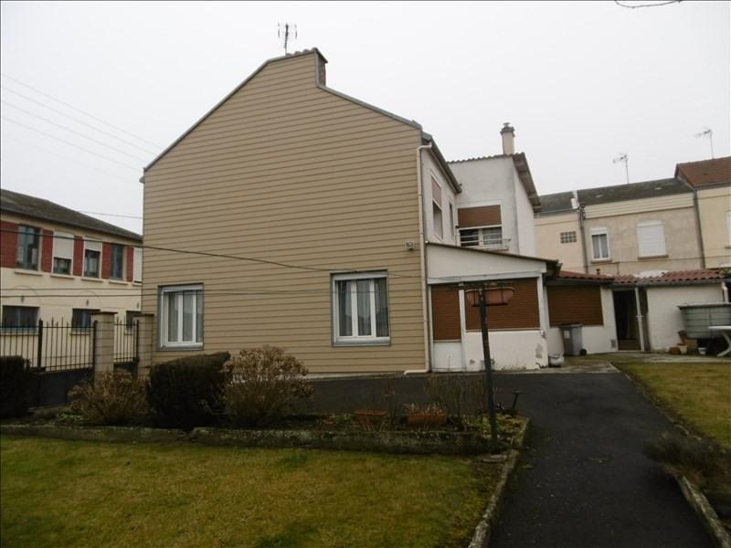 Sale house / villa St quentin 115000€ - Picture 1