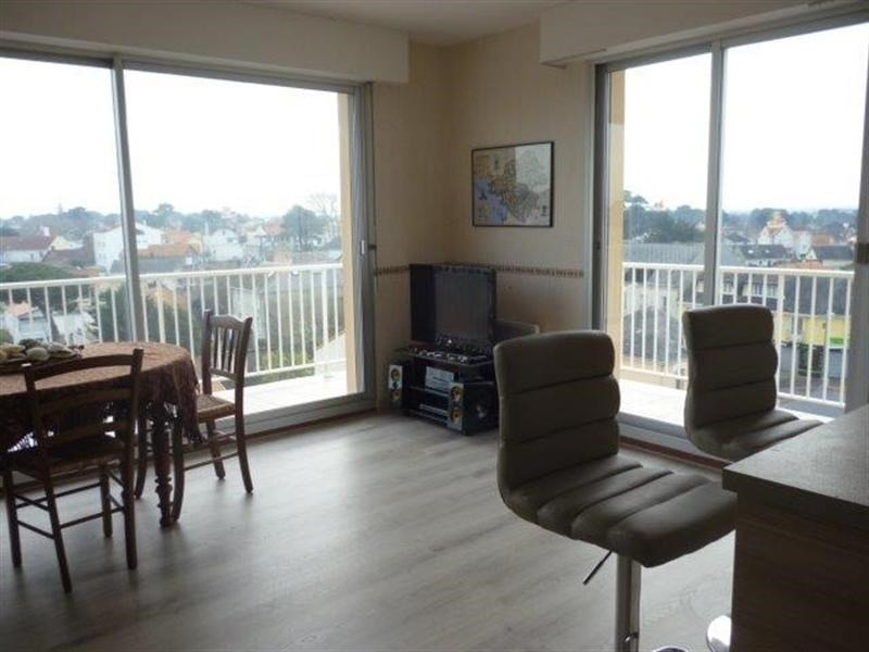 Location vacances appartement Tharon plage 760€ - Photo 4