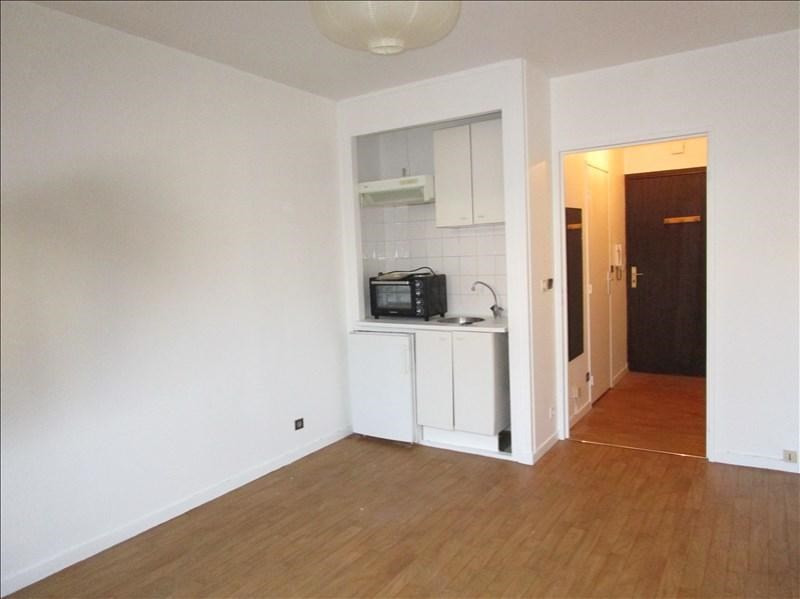 Location appartement Versailles 600€ CC - Photo 3