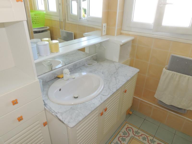 Location vacances appartement Saint georges de didonne 585€ - Photo 9