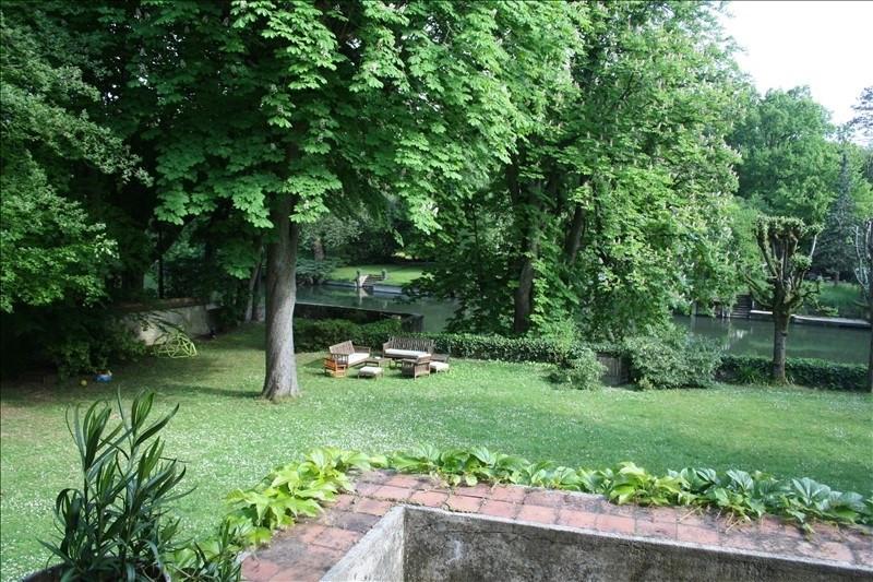 Rental house / villa Montigny sur loing 2200€ CC - Picture 3