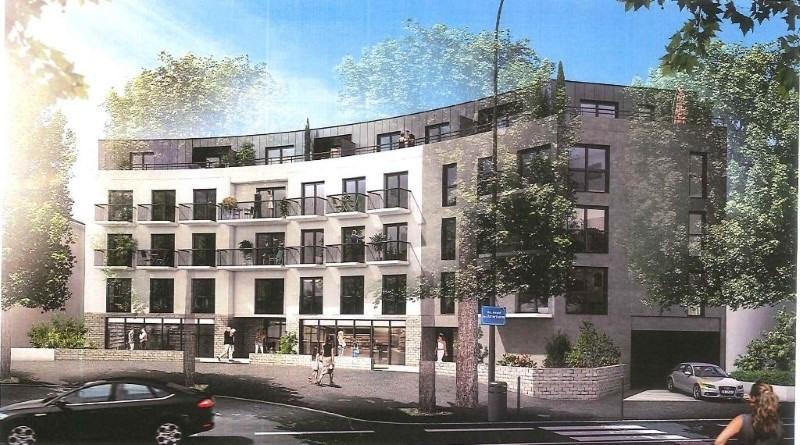 Vente appartement Nantes 399000€ - Photo 1