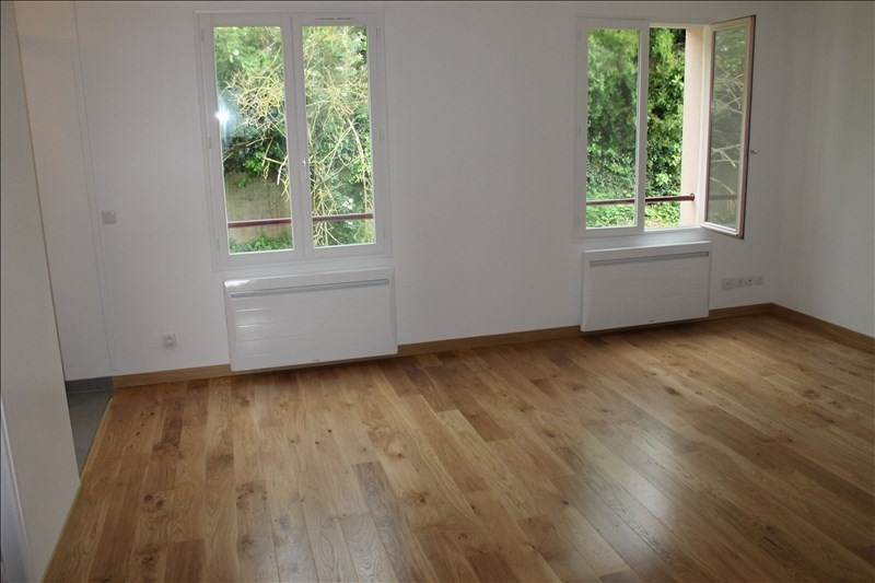 Rental apartment Osny 630€ CC - Picture 4