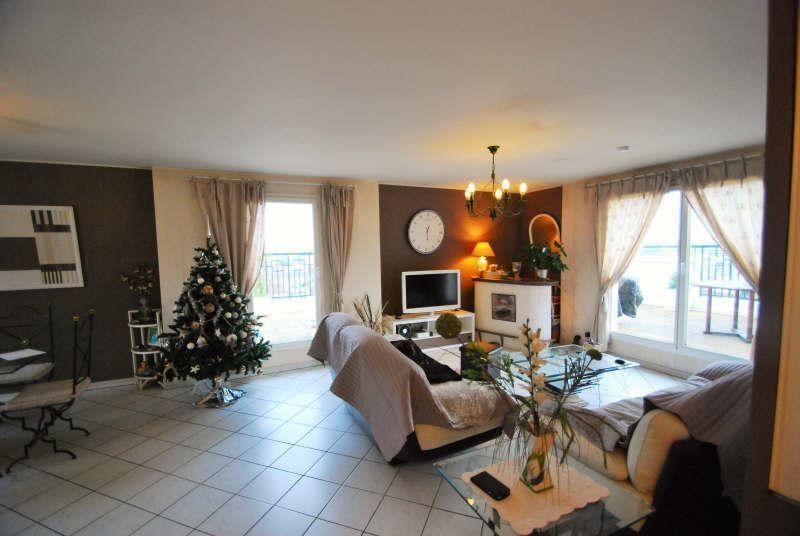 Vente appartement Bezons 370000€ - Photo 1