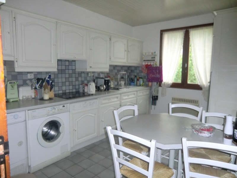 Sale house / villa Chaumont en vexin 237000€ - Picture 6