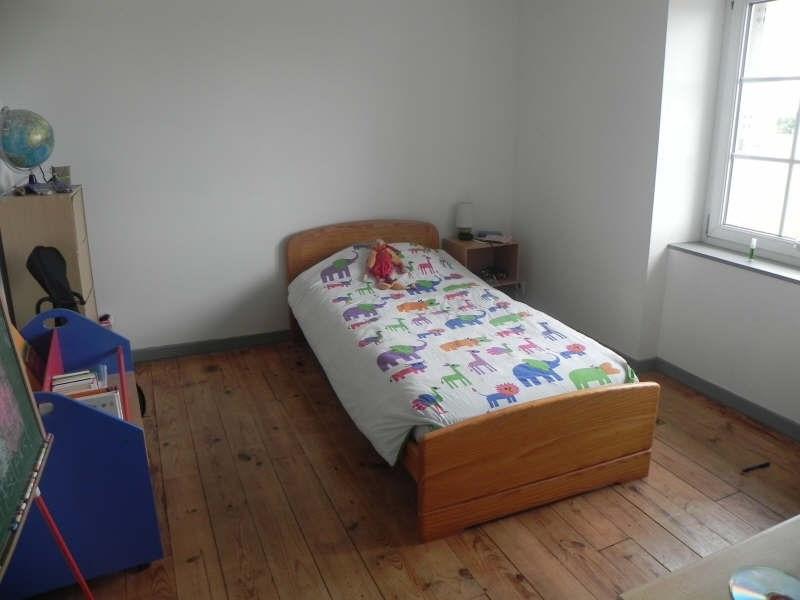 Sale house / villa Louannec 259707€ - Picture 7