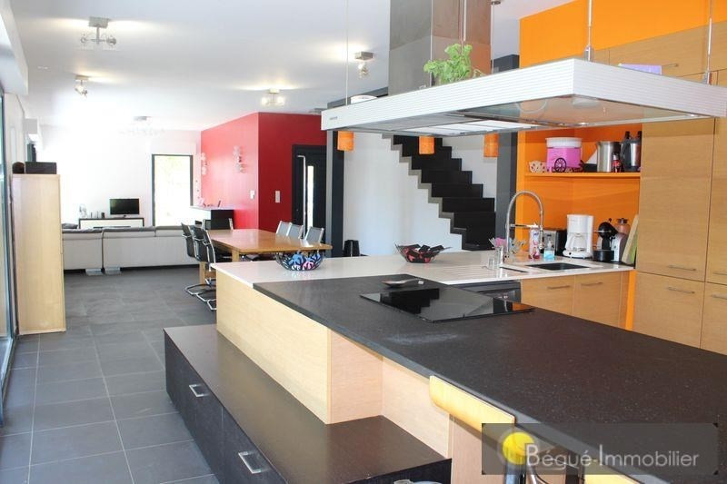 Vente maison / villa Pibrac 539000€ - Photo 4