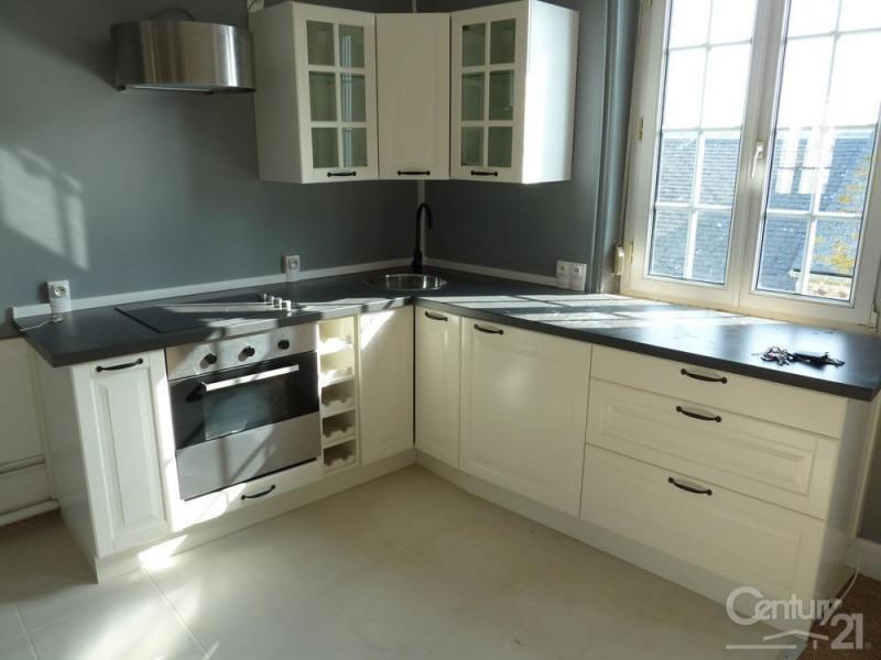 Venta  apartamento Trouville sur mer 169500€ - Fotografía 3