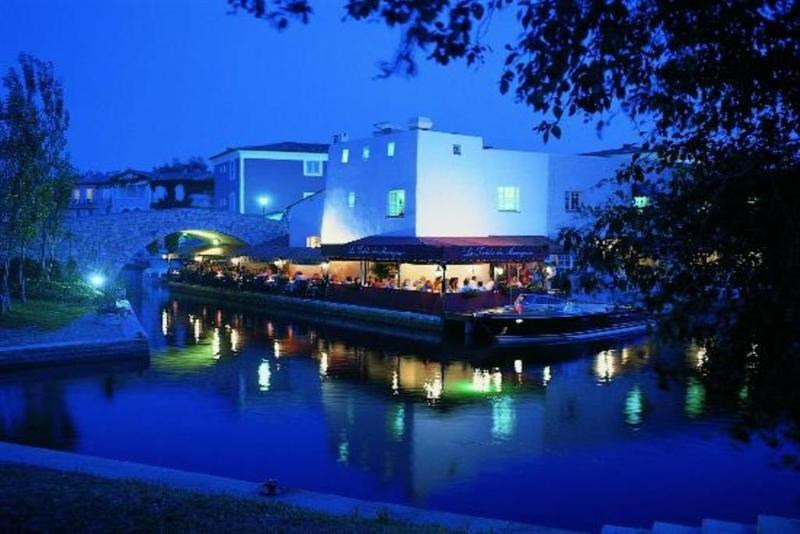 Deluxe sale house / villa Port grimaud 4000000€ - Picture 1
