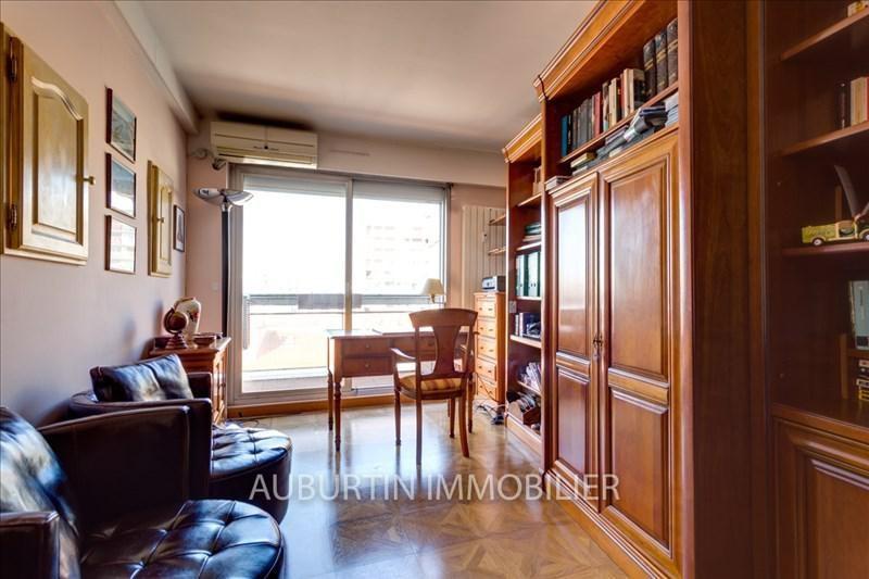 Vente appartement Paris 18ème 858000€ - Photo 7